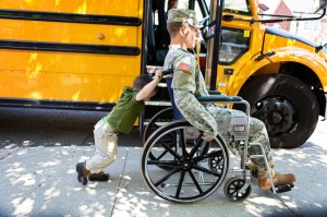 Disabilities Subpage